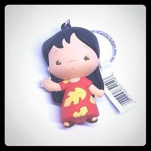 Disney Lilo Keychain